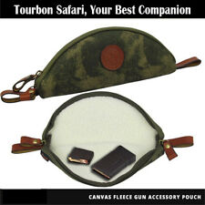 Tourbon Hunting Accessories Pouch Gun Bolts Bag Rifle Magazine Holder Ammo Case