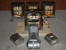 J&L T-4 Novalite Mercury Arc Power Supply XFMR for SAH-250-B / SAH250B Lamps.