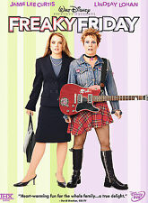 Freaky Friday (DVD, 2003) Disc Only  13-83