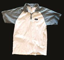 Vintage BATMAN POLO Warner Bros Store Exclus. Short Sleeve Shirt