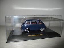 FIAT 600 MULTIPLA 1958 IXO MODELS SCALA 1:43