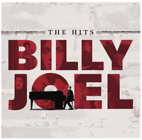 Billy Joel - The Hits (CD) * NEW * Greatest, Best of, Piano Man, River of Dreams