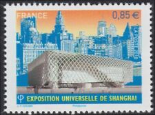 2010 FRANCE N°4495** Exposition Universelle SHANGAI 2010,  France MNH