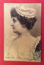 CPA. Artiste DU MINIL. Comédie Française. 1905. Star.