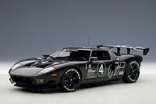 AutoArt Ford GT LM Spec II Test Car #4 - Carbon Fiber Livery 1/18