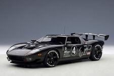 AutoArt Ford GT Spec LM II Test Car #4 - Carbone Fibre Livrée 1/18