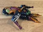 1998 Transformers Beast Wars Transmetal Tarantulas Missing Legs Otherwise EUC