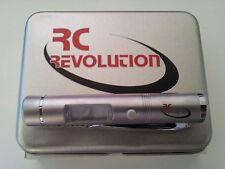 RC Rev Micro Temperature gun pencil type -33c-220c with Display - RC Addict