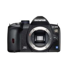 USED Olympus E-520 10MP Body Excellent FREE SHIPPING