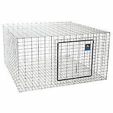 Rabbit Hutch Kit Chew Proof Indoor Outdoor Hamster Guinea Pig Ferret Durable