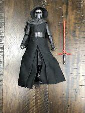 """Kylo Ren #03 - LOOSE 6"""" inch series figure - Star Wars Black Series"""