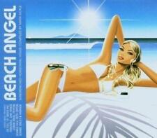 FIERCE ANGEL - BEACH ANGEL 2006 3CDs (NEW & SEALED) Kaskade Hardsoul Peyton