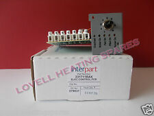 Baxi Solo PCB Kit Part No. 231711BAX