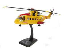 New Ray 25513 Elicottero AUGUSTA AW101 Rescue Sauvetage CANADA - METAL 1:72