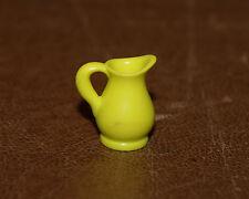 Playmobil vie quotidienne cruche pichet jaune 5335