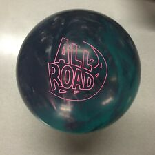 Storm All-Road bowling ball 15 LB. 1ST QUALITY NEW UNDRILLED IN BOX!!   #009