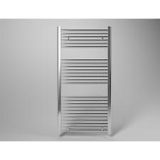 Scaldasalviette termoarredo a scaletta per bagno cromato 80 120 150 180 cm