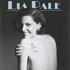 LIA PALE - MY POET'S LOVE * NEW CD