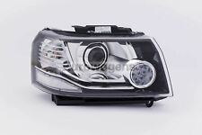 Land Rover Freelander MK2 12-14 LED DRL Headlight Right Driver O/S OEM Hella