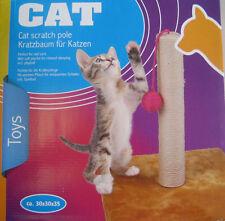 Markenlose kleine Katzen-Kratzbäume & -Möbel