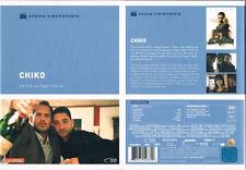 CHIKO  --- Denis Moschitto --- Moritz Bleibtreu --- Grosse Kinomomente Nr. 34 --