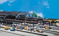 Faller H0 120191 2 Bahnsteige zu 120180 OVP