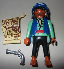 33004 Pirata descalzo playmobil,pirate,pirat