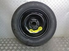 2009 FORD MONDEO 5 STUD SPACE SAVER SPARE WHEEL  & TYRE 16'' INCH  T125/90R16