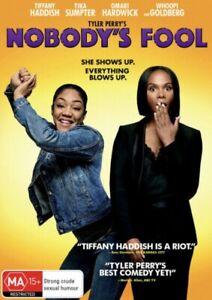 Nobody's Fool  - DVD - NEW Region 4