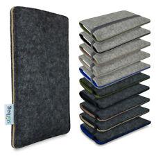 Filz Tasche - Apple iPhone 11 - NATURE COLL. - Stilbag FINN Handy Hülle