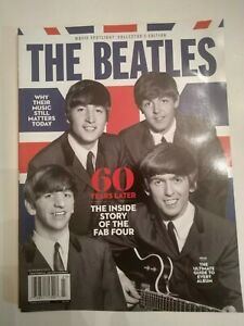 LIFE Magazine The Beatles, John Lennon Paul McCartney, George Harrison RINGO 1.3