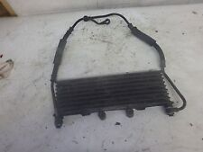 1989 Suzuki GSXR 750 GSXR750 GSX-R Oil Cooler Radiator and lines 1988 1990