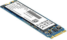 1tb Crucial Mx300 Serial ATA III M.2 2280 Solid State Drive