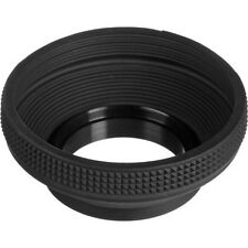 New B+W 40.5mm #900 Folding Rubber Lens Hood #65-069581