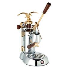 La Pavoni EXPO2015 Handhebel Espressomaschine, Sonderedition!