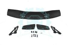 Fiber Glass FRP Universal GT Wing Type GT3 Spoiler ab672