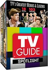TV Guide Spotlight - Heroes & Legends: Victory at Sea - Bonanza - The Roy Rogers