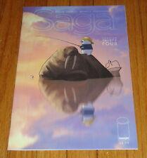 Saga #34 1st Print Brian K Vaughan Fiona Staples Image Comics