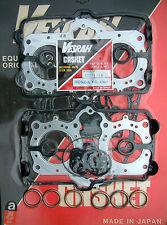 VESRAH COMPLETE Gasket set kit Honda VFR750 FL VFR750 FM (RC36) 1990-91 VG-1149M