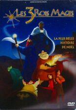 DVD LES 3 ROIS MAGES - Antonio NAVARRO