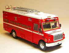 USA Fire Truck Model die cast