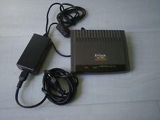 Switch réseau RJ45 D-LINK DES-1005D - 5 ports 10/100 Mbps