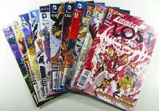 DC LEGION LOST (2011) #2 3 6 7 9 12 13 14 15 16 LEGION OF SUPER-HEROES VF/NM
