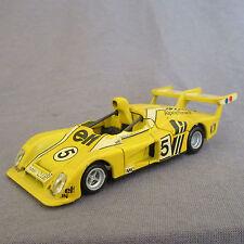 254E Solido 20 Alpine Renault A441 # 5 1975 Mugello 1:43