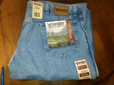 Wrangler Jeans 42x30 RUGGED WEAR Relaxed Fit