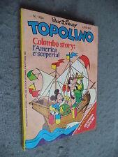 TOPOLINO # 1454 - 09 OTTOBRE 1983 - WALT DISNEY - MONDADORI