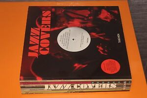 (135) Jazz covers / Taschen