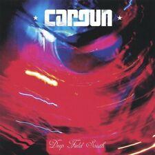 Cargun - Deep Field South [New CD]