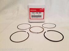 Genuine OEM Honda Piston Ring Set (0.25) 13021-KGA-B00