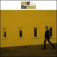 BOZ SCAGGS - OUT OF THE BLUES CD *NEW*